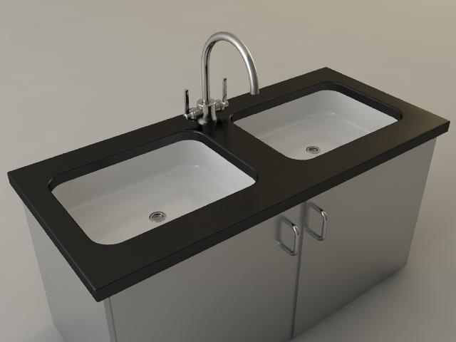 Commerical Sink Commerical Sink [Commerical Sink] - $32.50 : Plutonius ...
