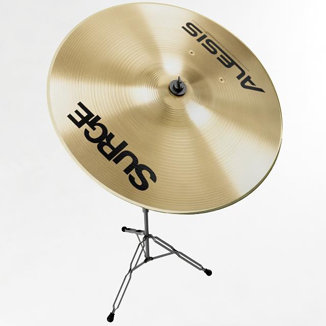 crash cymbal crash cymbal crash cymbal plutonius 3d affordable models. Black Bedroom Furniture Sets. Home Design Ideas