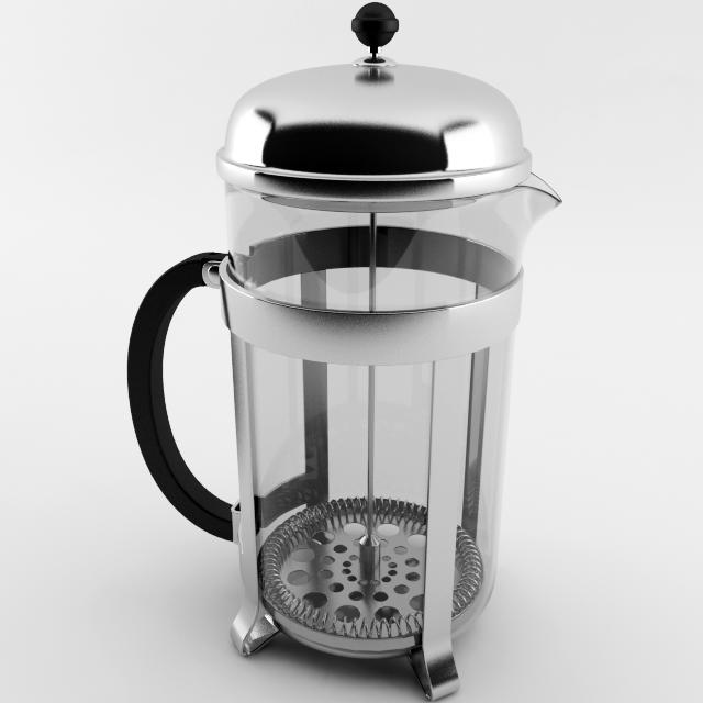 Easy Coffee Maker: Agustus 2015
