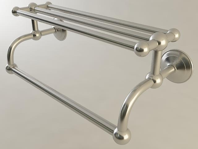 Amazing Metal Bathroom Towel Rack 640 x 480 · 23 kB · jpeg