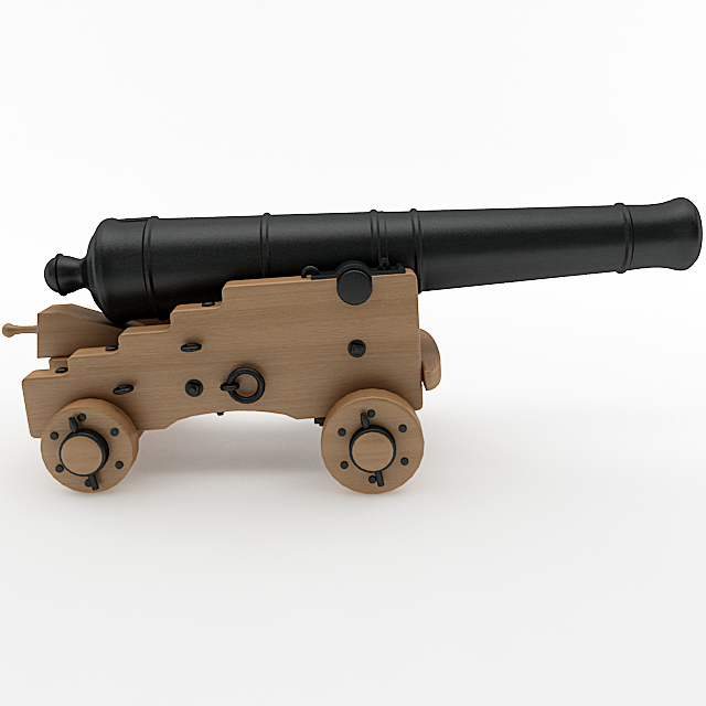 24 pounder naval cannon 24 pounder naval cannon  24 pounder naval cannon